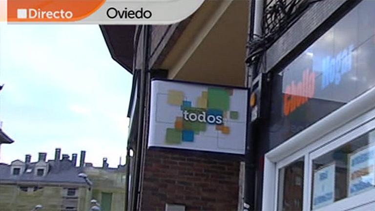Nano abre su tienda de compra-venta de muebles