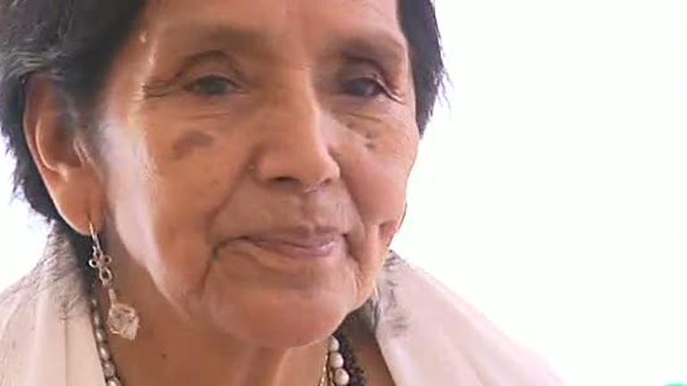 Abuelas indígenas: