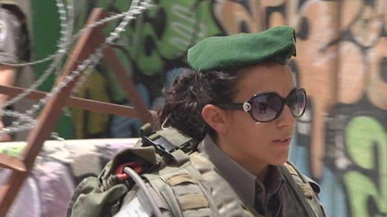 Militares israelíes denuncian los abusos del ejército en Territorio Ocupado