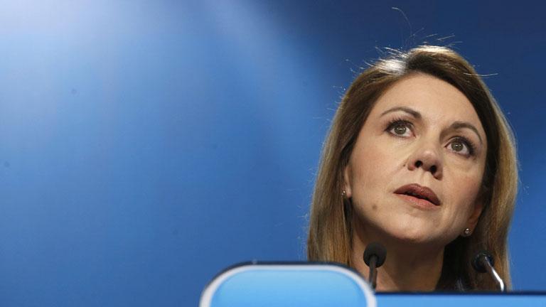 El PP anuncia que emprenderá acciones judiciales por el caso Bárcenas