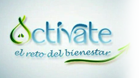 Actvate. El reto del bienestar