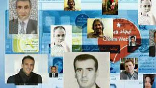 Ver vídeo  'Activistas pro derechos humanos denuncian la detención de internautas en Irán'