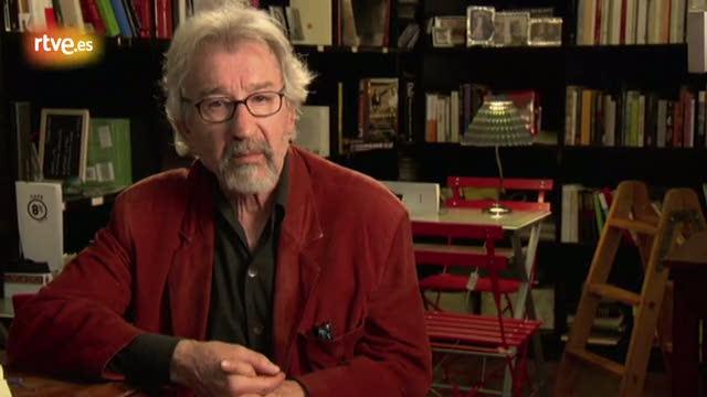 El actor José Sacristán nos habla del encanto y la fascinación que el cine produjo durante sus años de juventud
