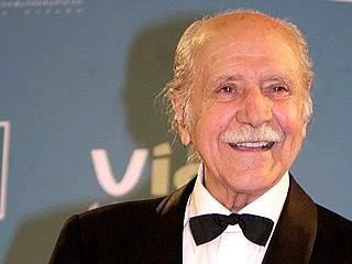Ver v?deo  'El actor Manuel Alexandre muere en Madrid a los 92 años'
