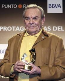 EL ACTOR PACO MORÁN MUERE EN BARCELONA A LOS 81 AÑOS