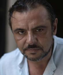 El actor y productor Tomás Gago