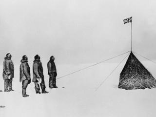 Ver vídeo  '¿Te acuerdas? - El desafío del Polo Sur'