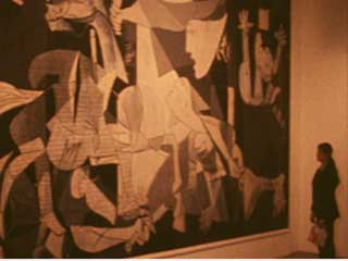"""Ver vídeo  '¿Te acuerdas? - El """"Guernica"""" regresa a España'"""