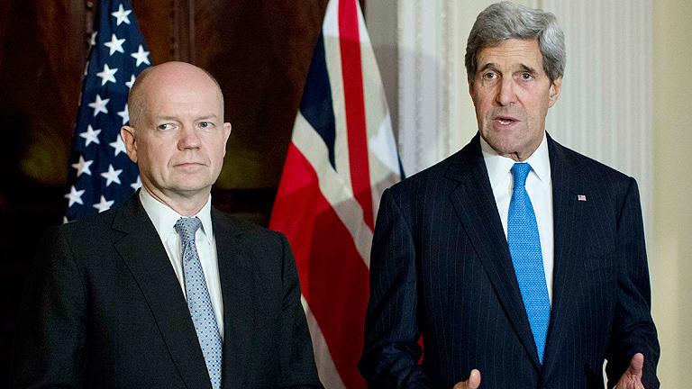 Kerry cree que el acuerdo con Irán hace de Oriente Medio un lugar más seguro