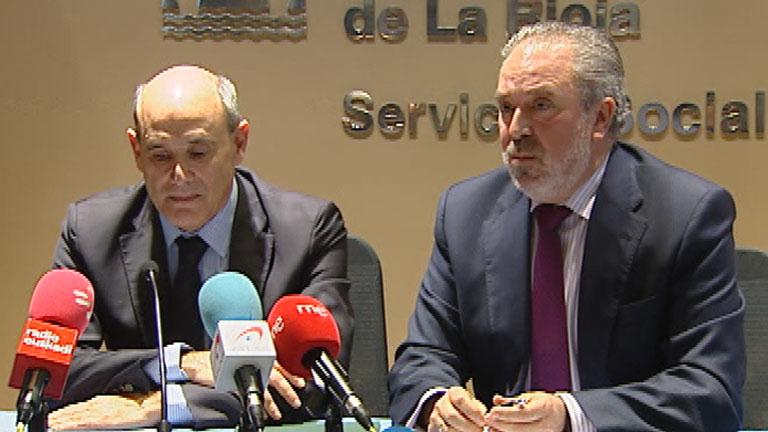 Euskadi y La Rioja alcanzan un acuerdo autonómico de sanidad