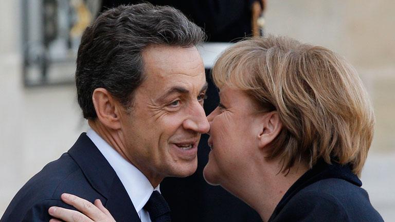 El acuerdo franco-alemán invita a aceptar una mayor disciplina fiscal