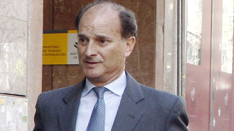 El juez Ruz cree que Jesús Sepúlveda recibió dinero y regalos por más de medio millón de euros