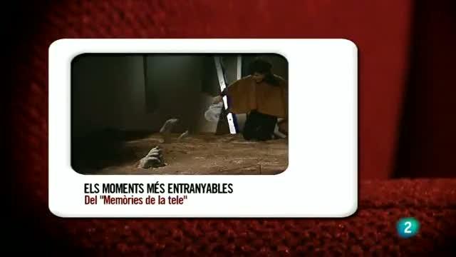 """Memòries de la tele -  Adéu  a """"Memòries de la tele"""""""