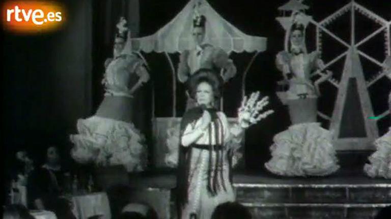Adiós a Celia Gámez (1992)