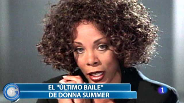 M&aacute;s Gente - Adi&oacute;s a Donna Summer, la reina de la m&uacute;sica disco