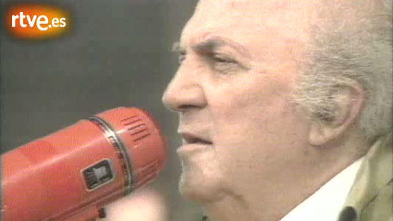 Informe semanal - Adiós a Federico Fellini (1993)