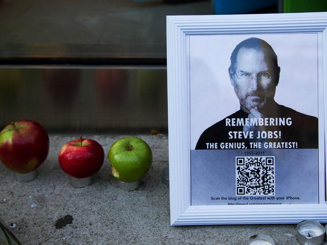 Adiós a Steve Jobs, un genio de la tecnología