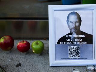 Ver vídeo  'Adiós a Steve Jobs, un genio de la tecnología'