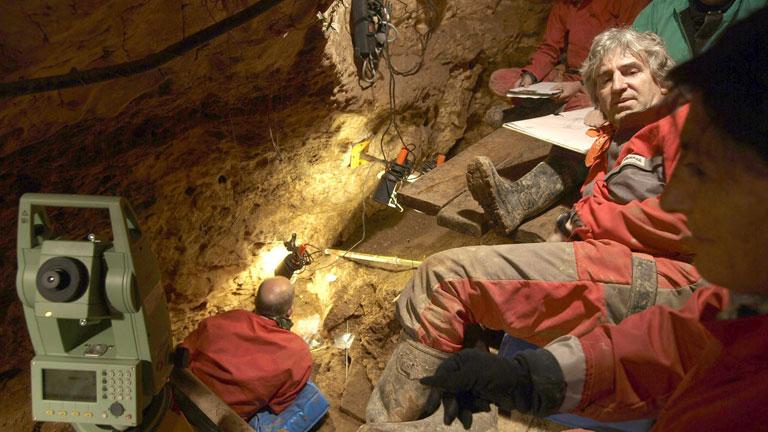 El estudio del ADN del hombre de Atapuerca revela que no está emparentado con el Neandertal