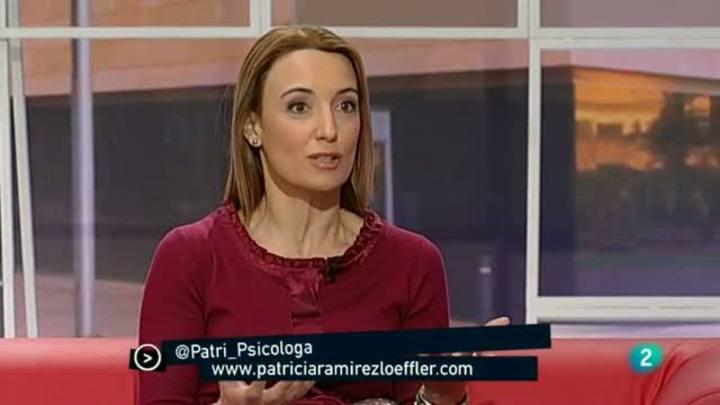 Para Todos La 2 - Entrevista: Patricia Ramírez : Los adolescentes y el sexo