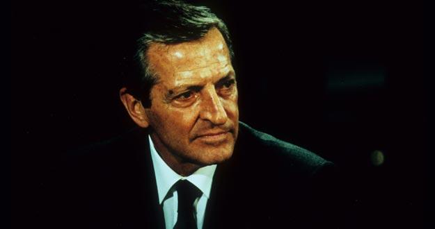 Adolfo Suárez, el primer presidente de la democracia española