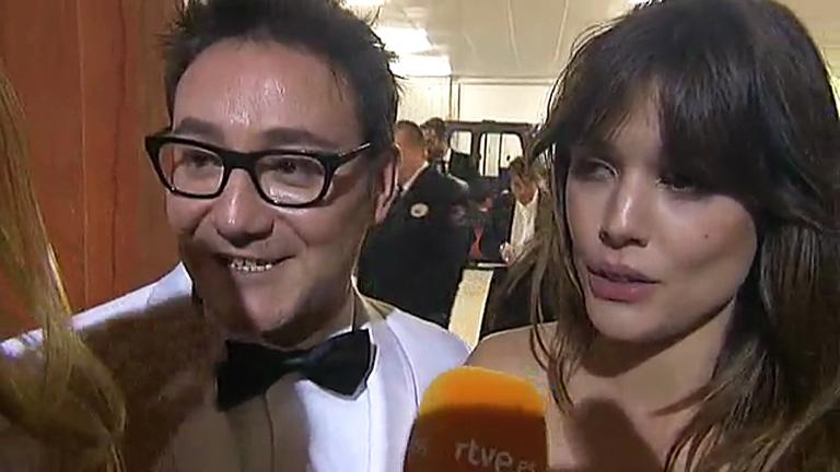 """Adriana Ugarte y Carlos Santos: """"Pedimos perdón; es un error desagradable"""""""
