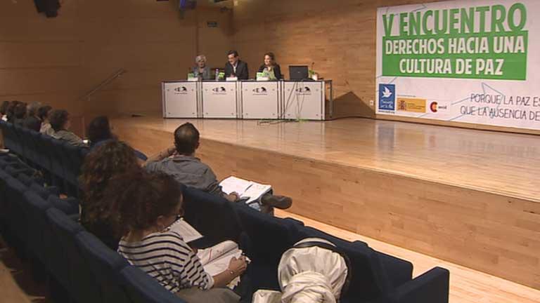 """AECID celebra en Madrid las jornadas sobre """"derechos hacia una cultura nueva"""""""