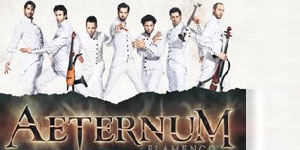 &quot;Aeternum&quot; del germans Vivancos