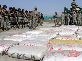 Ver vídeo  'Afganistán es el origen de parte de la heroína que circula por Europa'