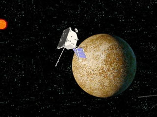 Ver v?deo  'La Agencia Espacial Europea y la Japonesa quieren explorar Mercurio'