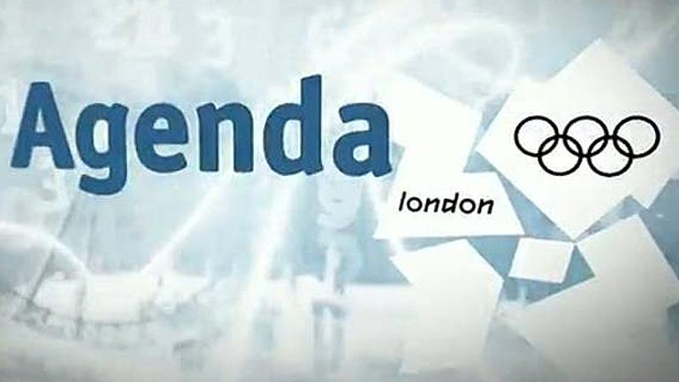 Objetivo 2012 - Agenda London 2012