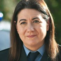 Agente Ortega