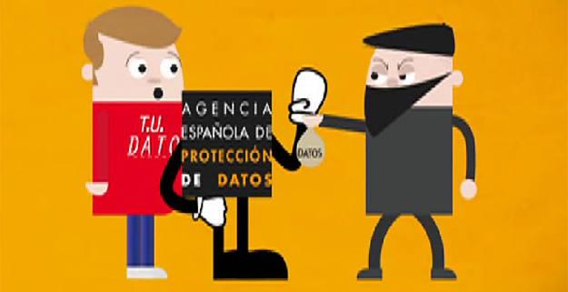 La AEPD insta a los usuarios a que usen su información personal en la red de forma responsable
