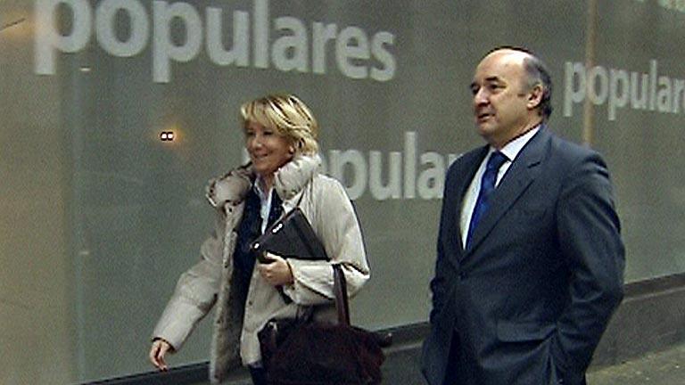 """Aguirre va a declarar """"todo"""" lo que sabe porque  es la """"máxima interesada"""" en que se esclarezca el caso"""