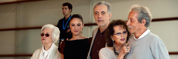 """Aida Folch: """"Trueba dijo que Dios es Billy Wilder; para mí es Fernando"""""""