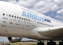 Un Airbus 380