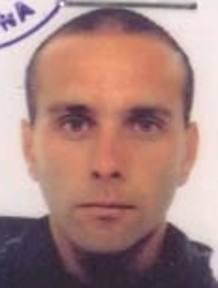 Presunto etarra, Aitzol Iriondo, lugarteniente 'Txeroki', supuesto jefe de comandos de ETA.