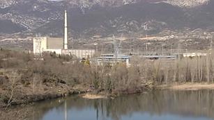 Ver vídeo  'Alargan la vida de la central nuclear más antigua de España'