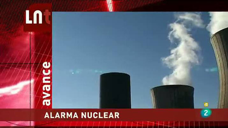 La Noche Temática - Alarma nuclear - Avance