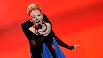 "Ver vídeo  'Albania - Rona Nishliu - ""Suus""'"