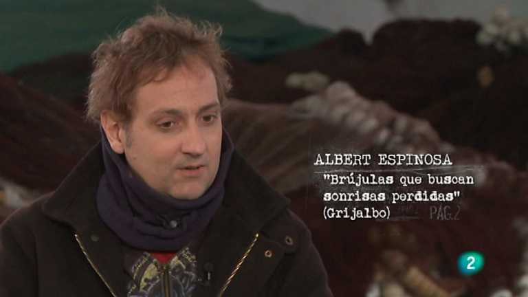 Página 2 - Albert Espinosa