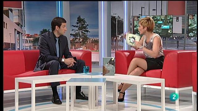 Para Todos La 2 - Entrevista: Alberto Chan - Ganar dinero en bolsa