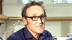 Alberto Iglesias, el compositor sereno de tramas complejas
