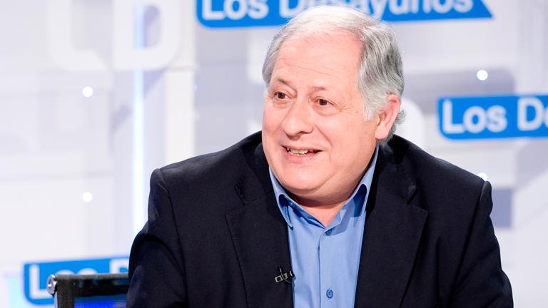 """Alcaraz: """"La deuda de IU está reconocida y está acordado su pago con intereses"""""""