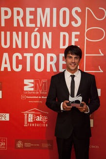 Alejo Sauras, Mejor Actor Secundario 2011