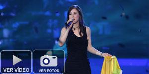 Alemania gana Eurovisión; Diges, 15º