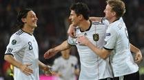 Alemania, la tricampeona con ganas de revancha