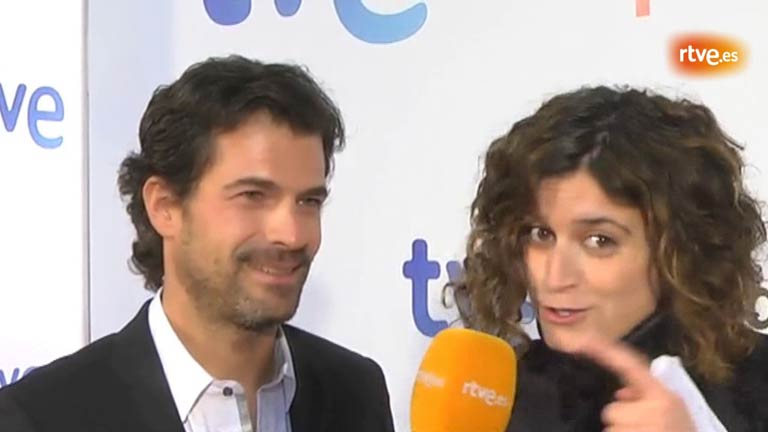 Isabel - As&iacute; fue el directo en RTVE.es de la alfombra roja del pase para seguidores del cap&iacute;tulo 13