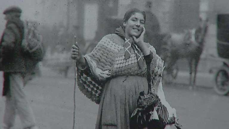 Alfonso Sánchez, un fotógrafo clave durante la primera mitad del siglo XX