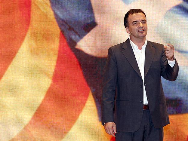 Alfred Bosch, la nueva cara de ERC para el Congreso
